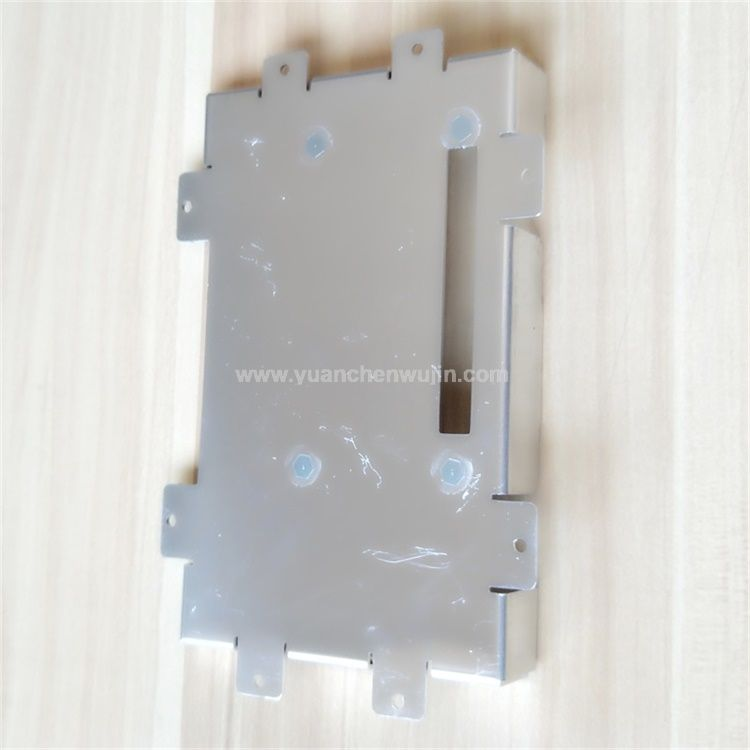 Sheet Metal Processing Parts for Medical Device