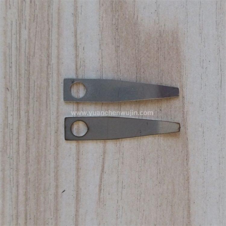 Stainless Steel Shrapnel