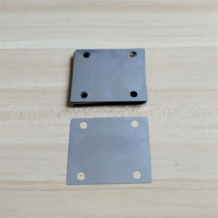 Nonstandard Stainless Steel Metal Shim