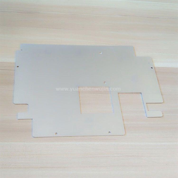 Sheet Metal Laser Cutting Service