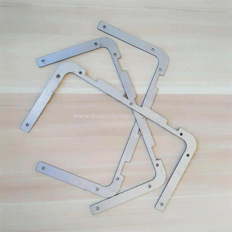 Carbon Steel Sheet Laser Cutting Parts
