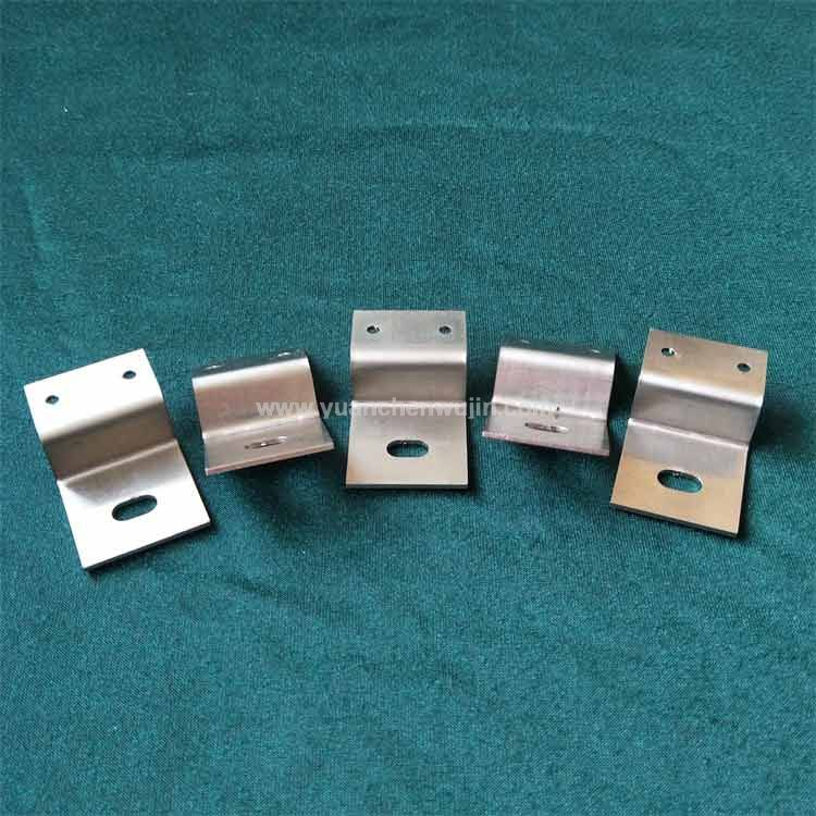 Stainless Steel Stamping Fixed Connecting Parts
