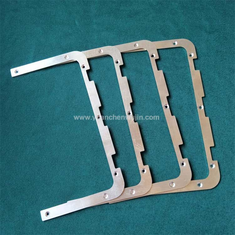 1.5mm Stainless Steel 304 Stamping Fixed Support Parts