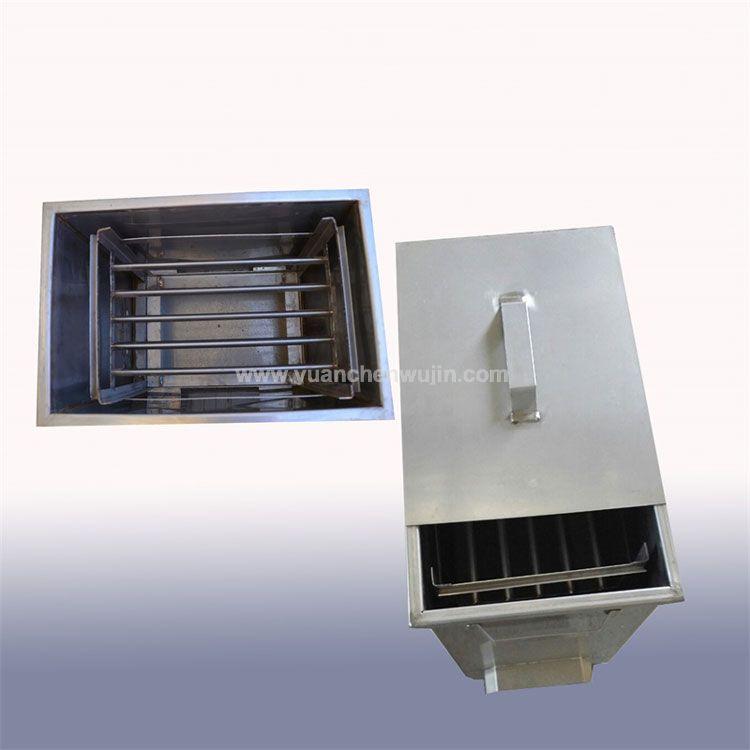 High Temperature Test Oven