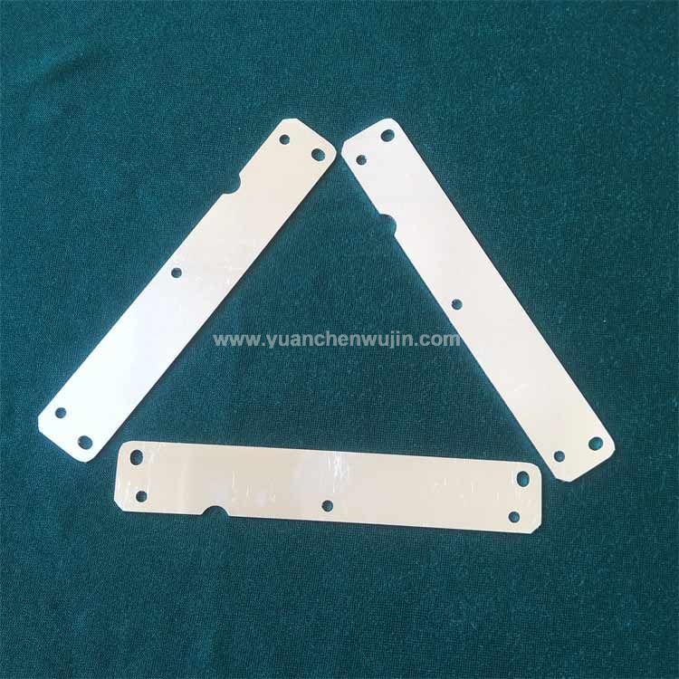 Aluminum Alloy Sheet 3004 Laser Metal Cutting Service