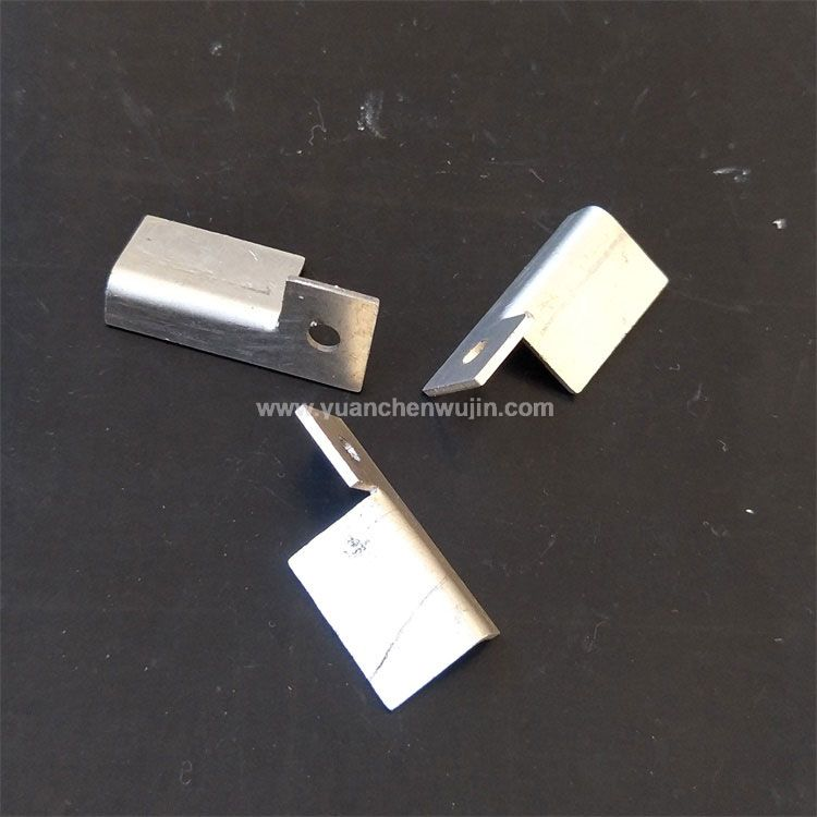 Medical Equipment Hardware Stamping Accessories