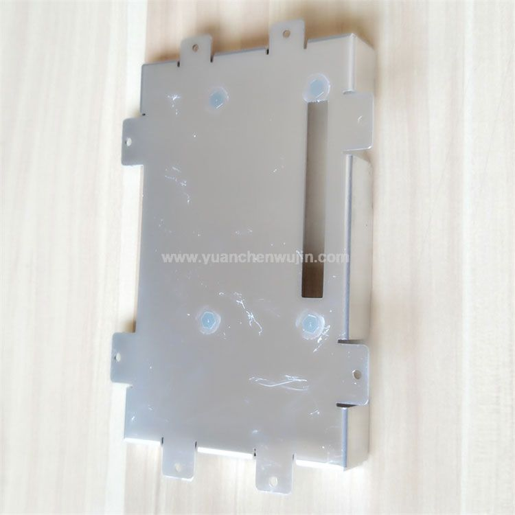 Al Alloy Stamping Plates for Medical Device