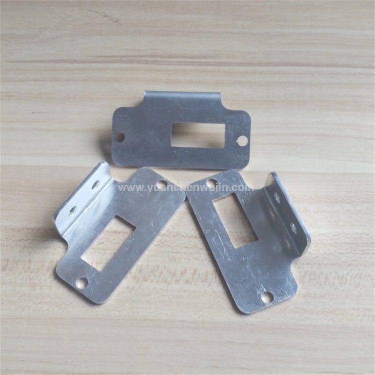 Metal L Brackets OEM Customized