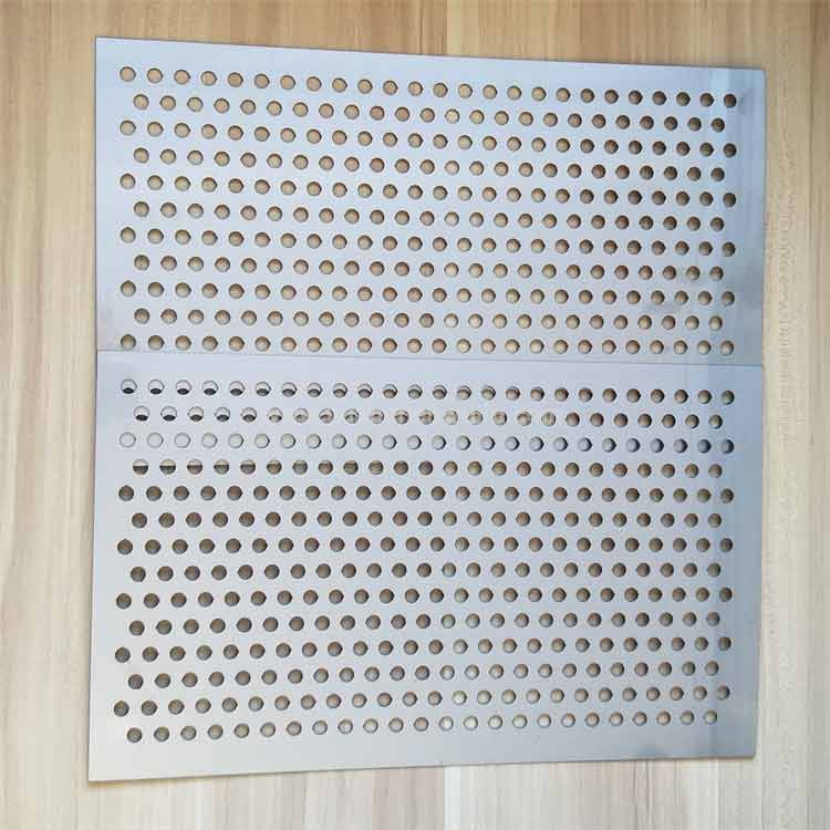 Stainless Steel Cutting