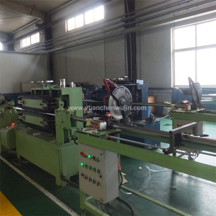 Bellows Mould and Production Line