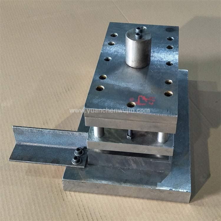 Metal Cutting Die Hole Punch Die
