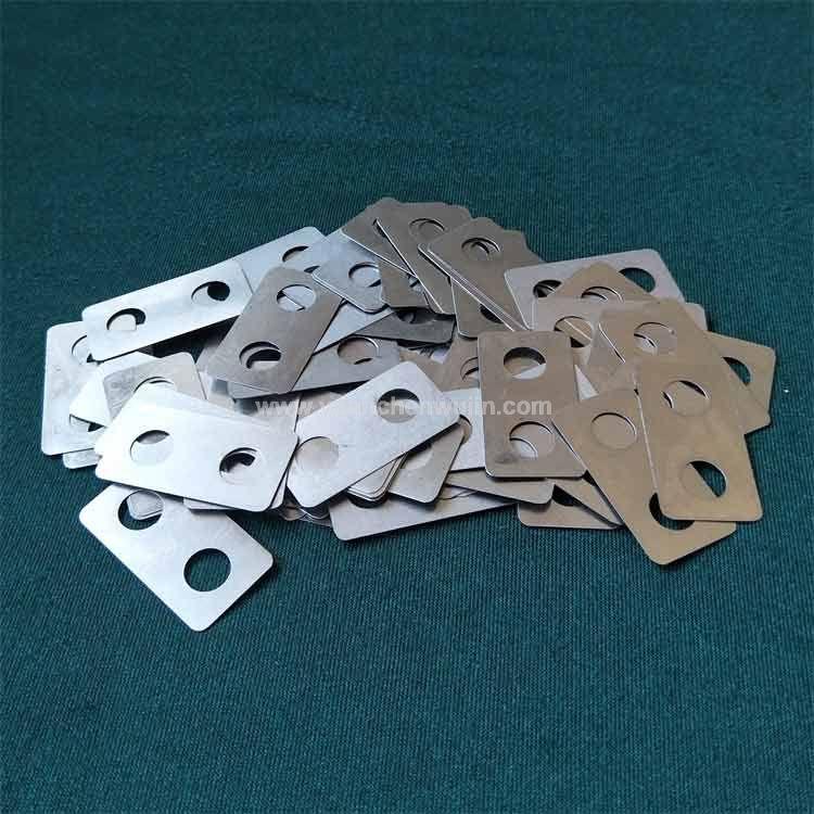 Nonstandard Stainless Steel Metal Sealing Gasket