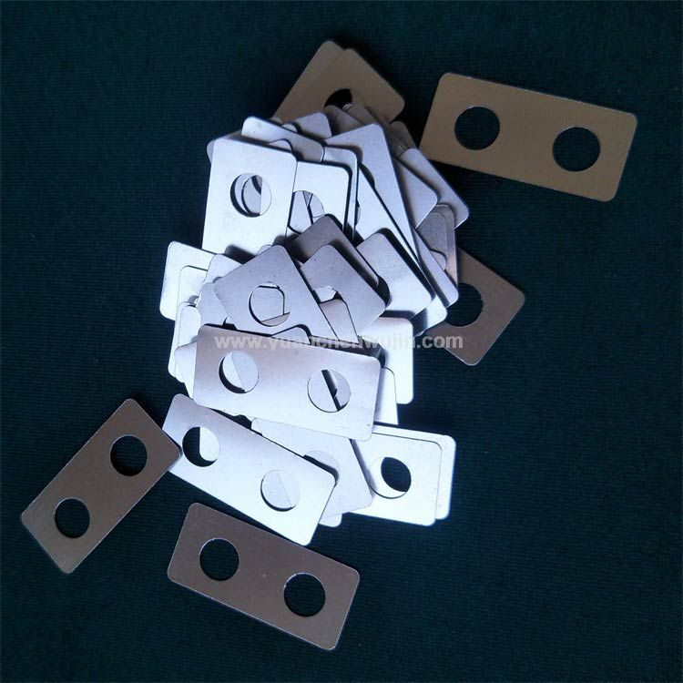 0.2mm Stainless Steel Spacer Shim Washer for Electric Power Equipment Generator