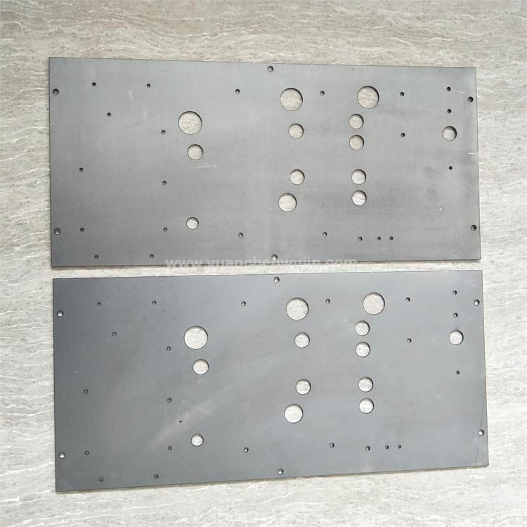 Carbon Steel Sheet 0 5mm 16mm Customized Cutting Processing