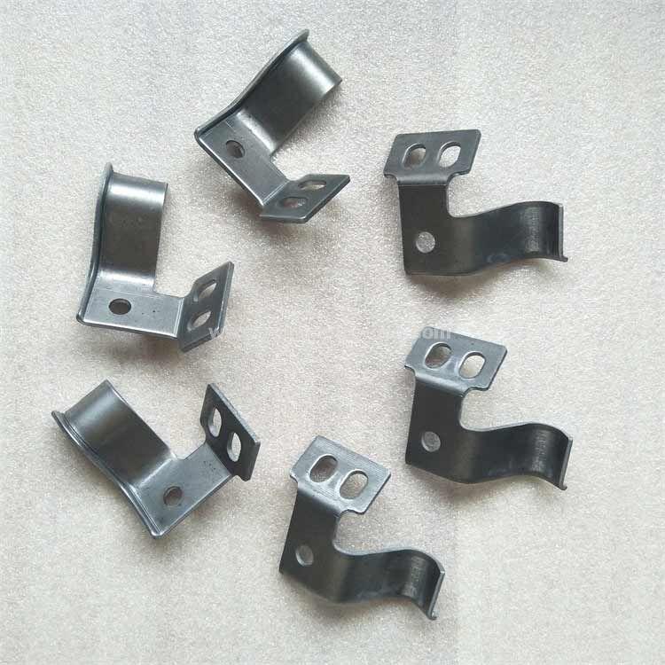 Carbon Steel Angle Bracket Customization