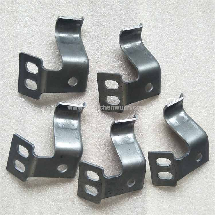 Warm Air Stamping Support Bracket for Automobile Engine
