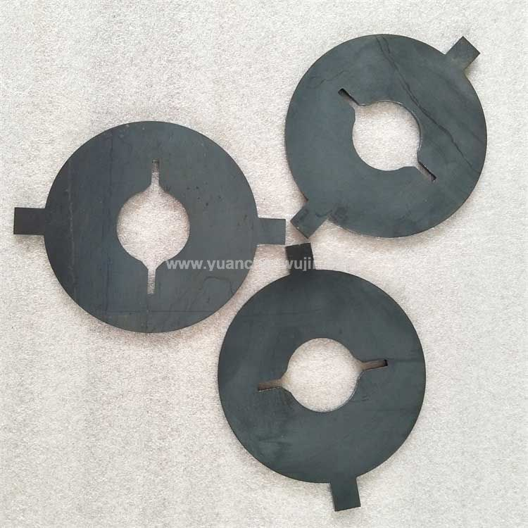 Sheet Metal Laser Cutting Processing Parts of Carbon Steel Sheet