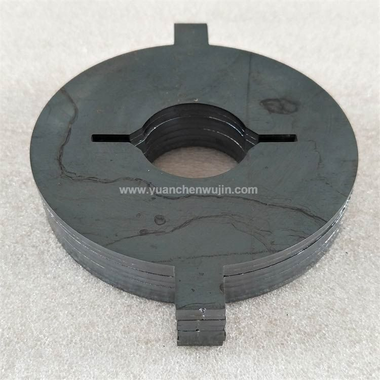 Sheet metal fixed connecting plate for equipment