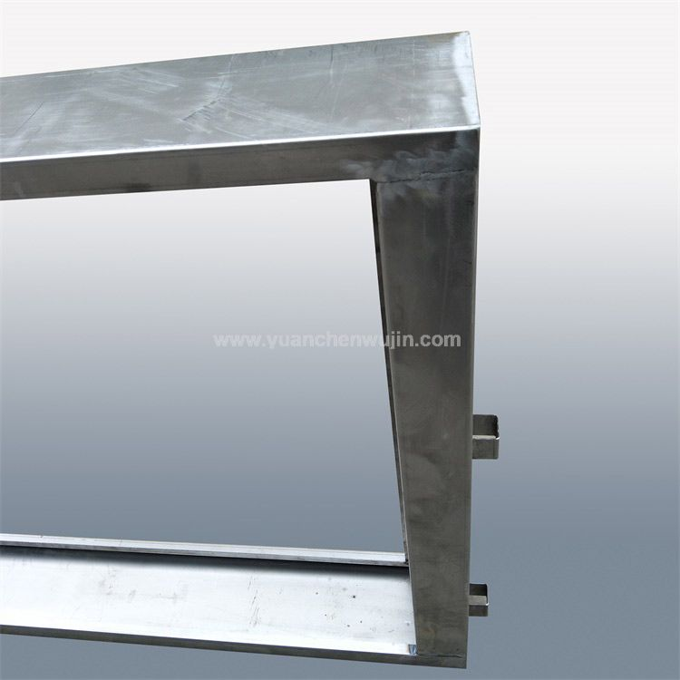 Sheet Metal Welding Fabrication Processing Customized