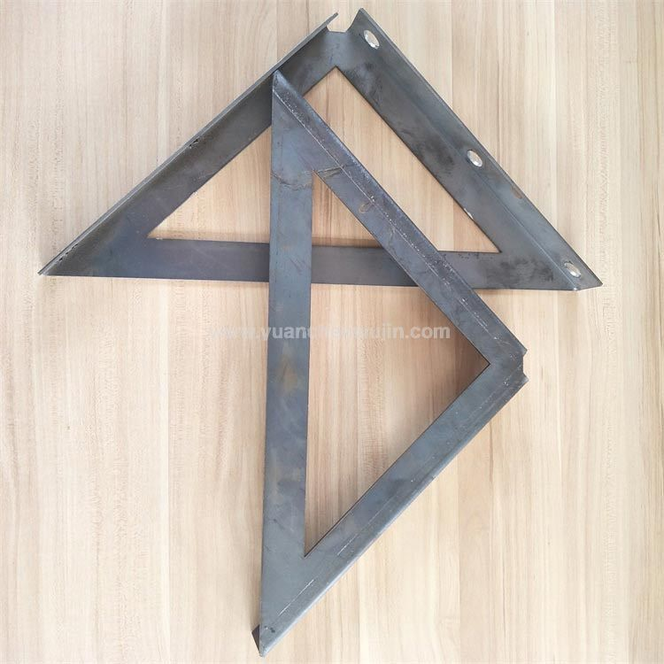 Metal Triangulation Stamping Support Frame