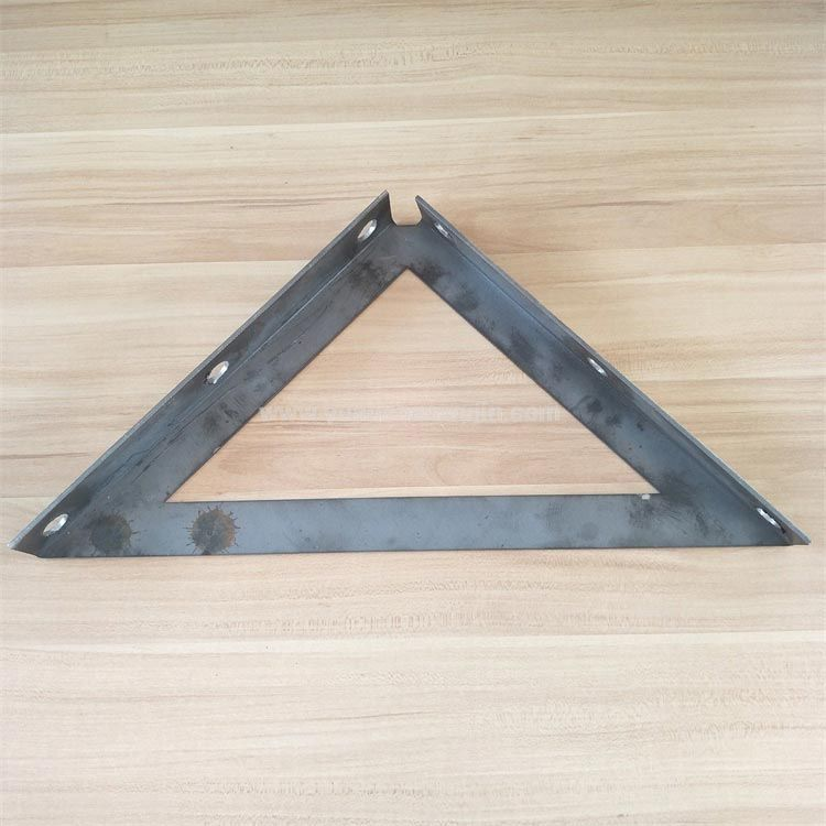 Sheet Metal Stamping and Bending for Carbon Steel Parts