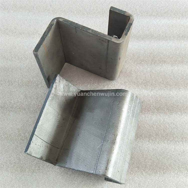 Sheet Metal Moulding Service of Carbon Steel Parts