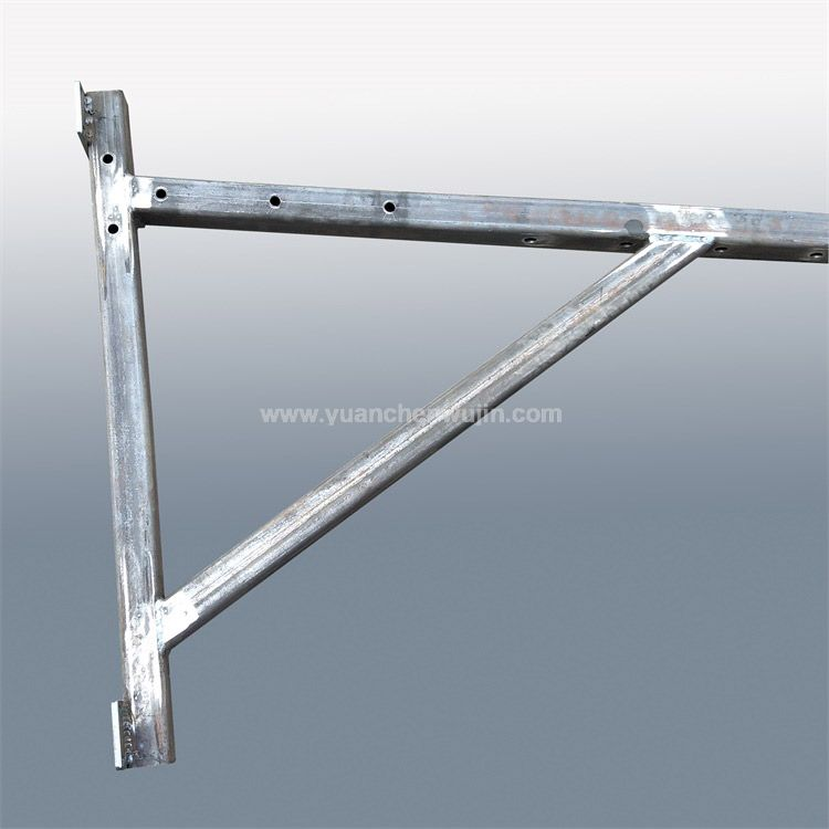 Metal Welding Service of Square Tube Frame and Support