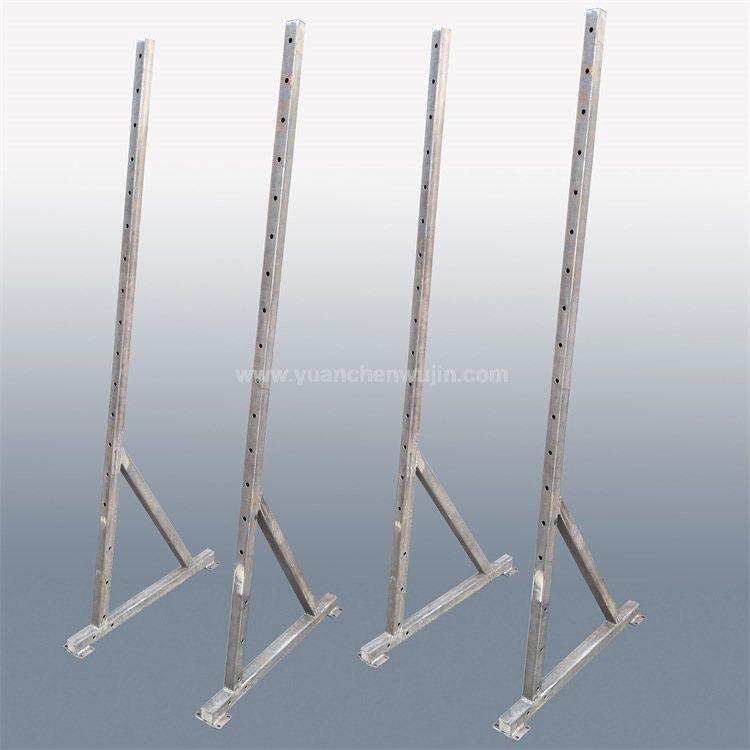 Metal Frame of Square Tube for Testing Equipment