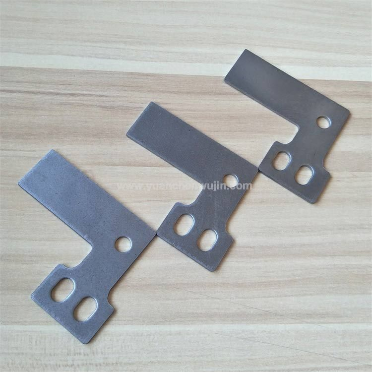 Nonstandard Customized of Auto Stamping Parts