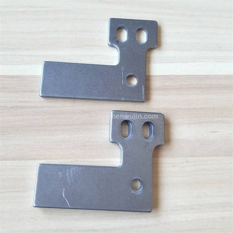 Carbon Steel Sheet Metal Hole Punching Processing