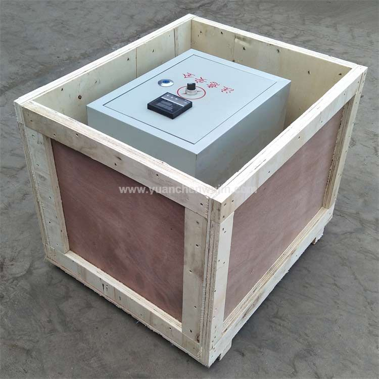 Water Bath Apparatus of Boil Test for Safety Glazing Materials in Building