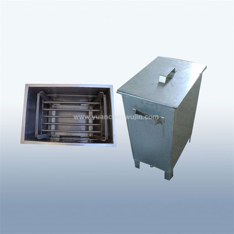 Thermal Test Device for Laminated and Organic Coated Glazing