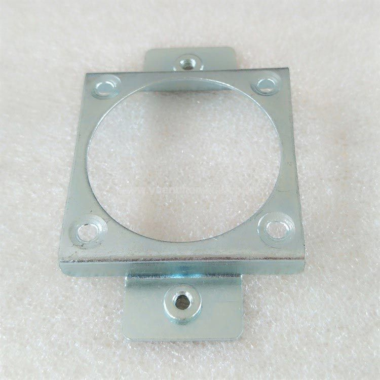 Cooling Fan Fixed Bracket of Medical Device