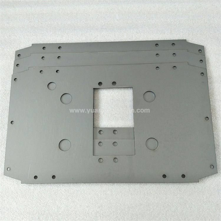 Sheet Metal Stamping Parts of Electric Hardware