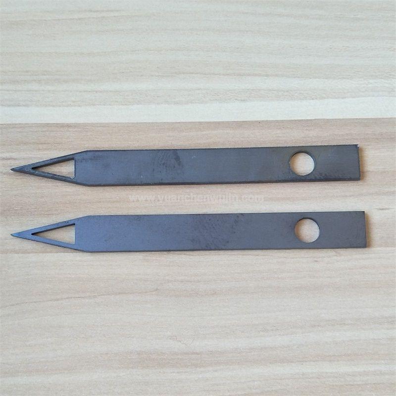 Nonstandard Instrument Metal Pointer