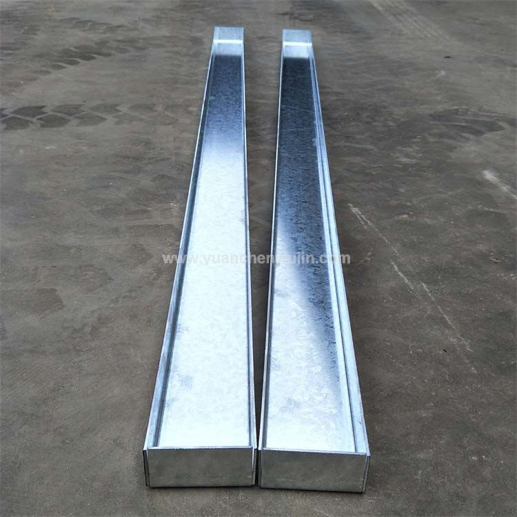 Sheet Metal Stamping Parts for Water Treatment Equipment