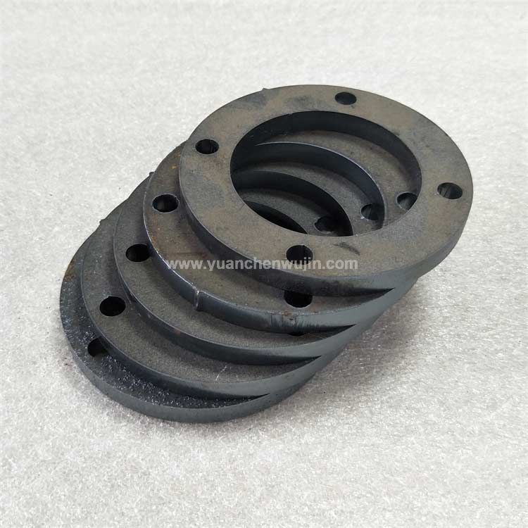Non Standard Carbon Steel Flange