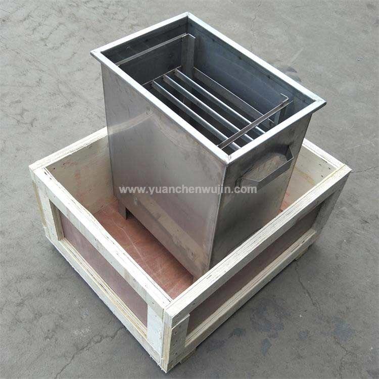 BoilingTest Box