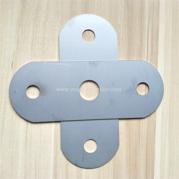 Stainless Steel Laser Cutting Plate