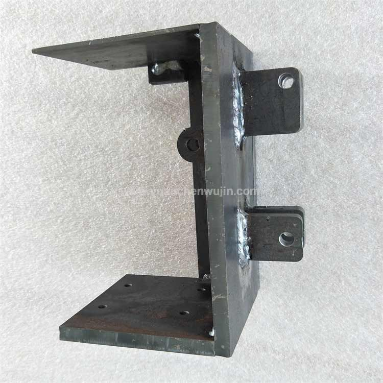 Custom Welding Fabrication