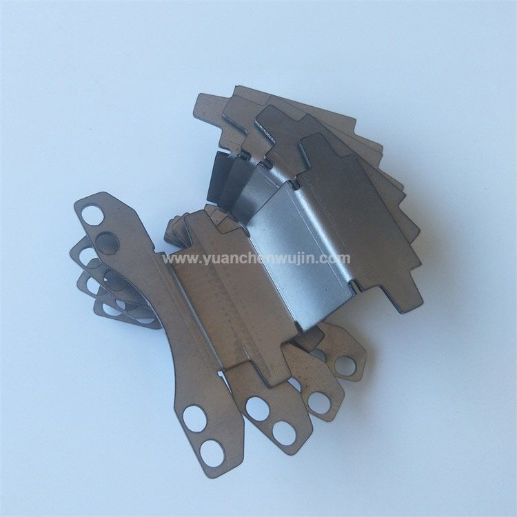 Stamping and Bending Parts for Non-standard Carbon Steel Sheets