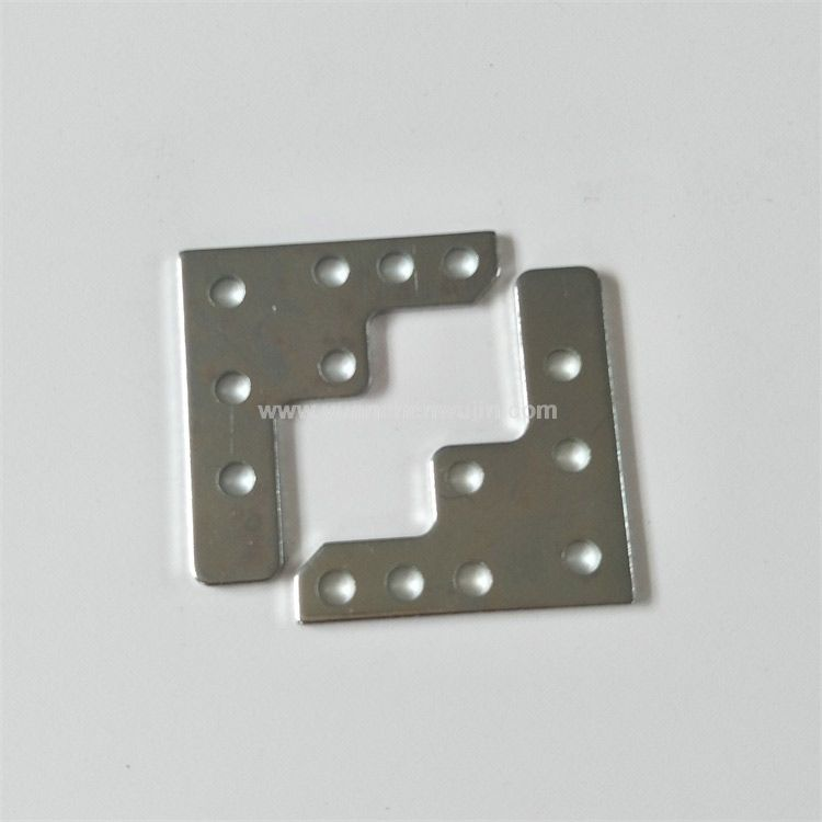 Punching Sheet Metal Parts