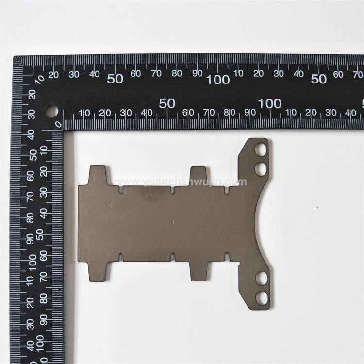 CNC Laser Cutting Processing Service