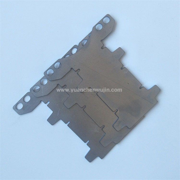 Non-standard Carbon Steel Hardware