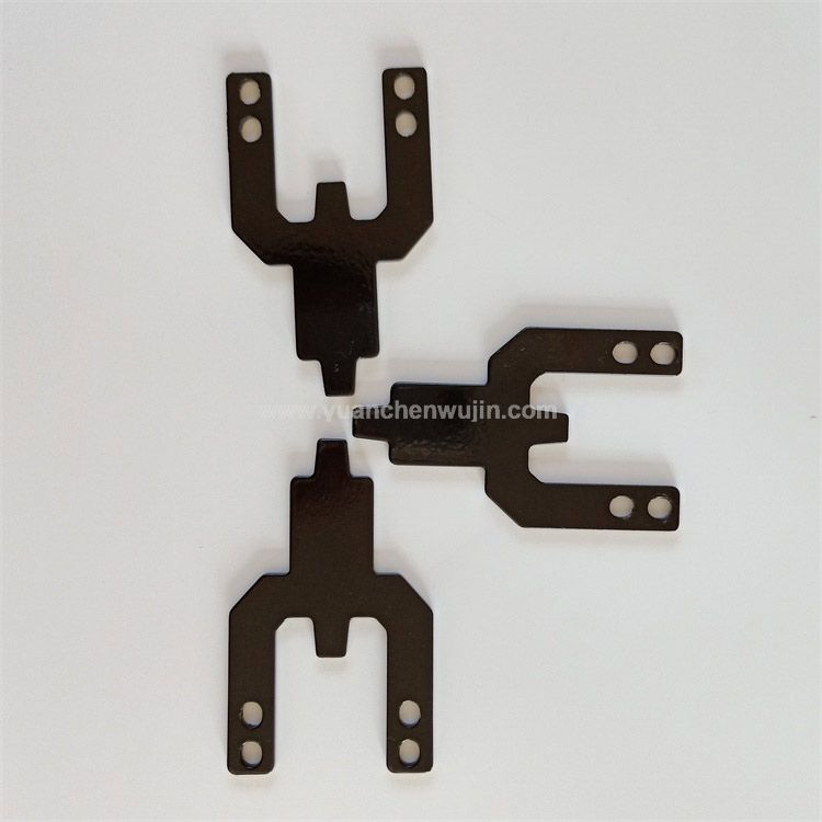 Fixed Connection Carbon Steel bracket