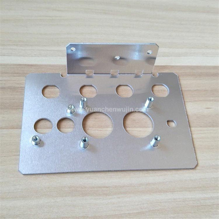 Sheet Metal Mould