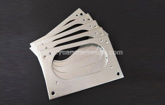 What Are The Characteristics Of Stamping Parts?