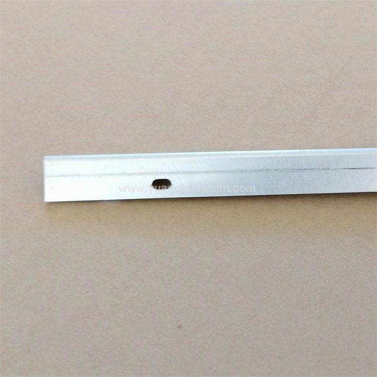 Sheet Metal Bending Aluminum Alloy Parts