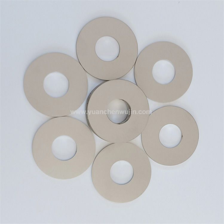 Stainless Steel Sheet Processing Parts