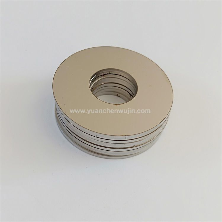 Custom Processing of Non-standard Metal Parts